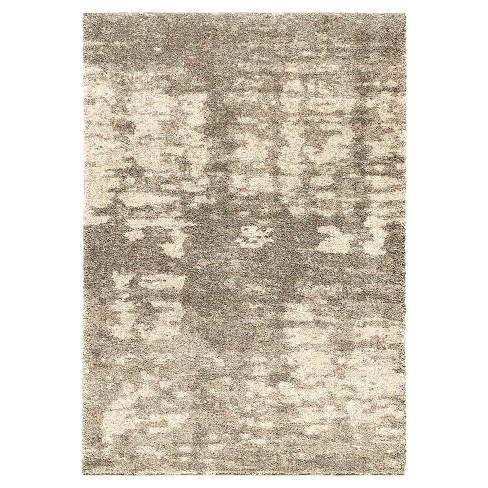 Brume Clouds Gray Rug - Orian - image 1 of 4