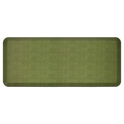 Newlife By Gelpro Comfort Kitchen Mat - Pebble Palm - 20 X48