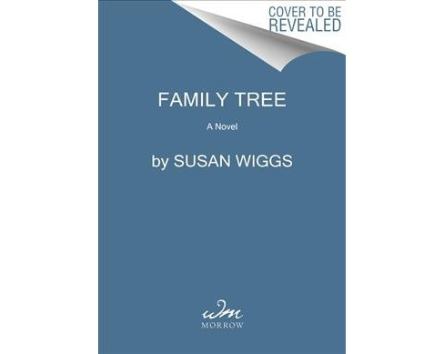 Family Tree -  Reprint by Susan Wiggs (Paperback) - image 1 of 1