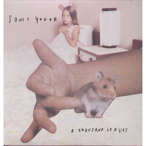 Sonic Youth - Thousand Leaves (Vinyl) - image 1 of 1