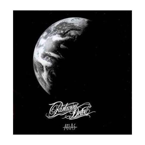 Parkway Drive - Atlas (CD) - image 1 of 1
