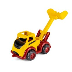 Viking Toys Mighty Digger Truck