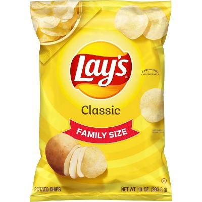 Potato Chips: Lay's