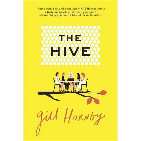 The Hive - by  Gill Hornby (Paperback) - image 1 of 1