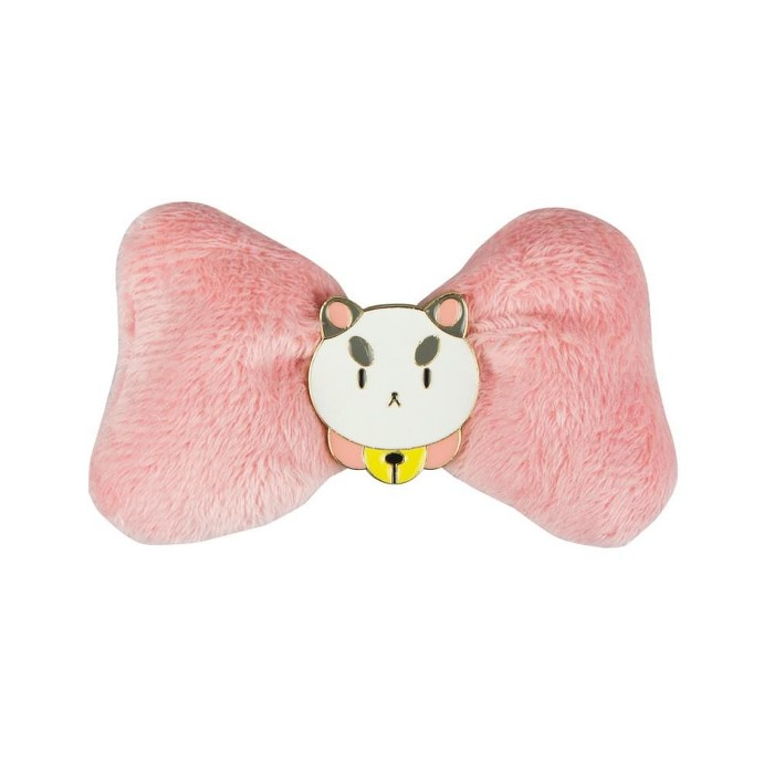 Bee and PuppyCat Plush Bows with Gift Box - image 1 of 4