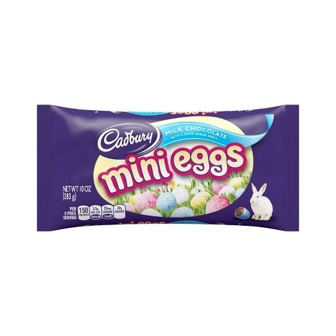 Cadbury Easter Mini Eggs - 10oz - image 1 of 4