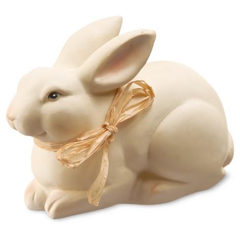 "7.5"" Bunny Decoration - National Tree Company - image 1 of 2"