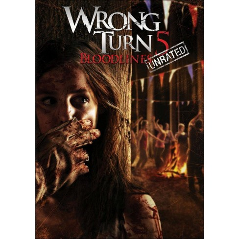 Wrong Turn 5: Bloodlines - image 1 of 1