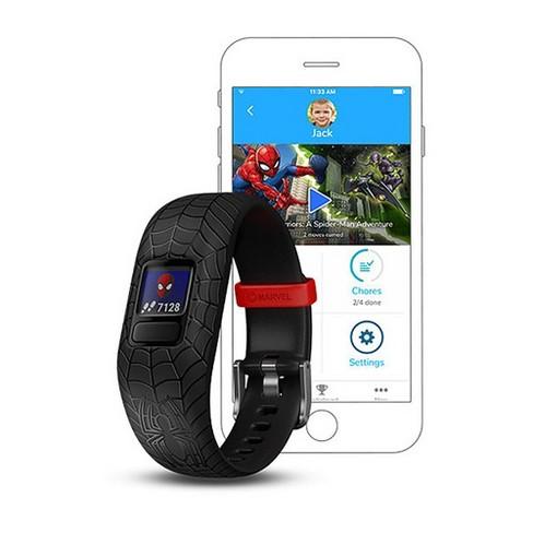 Garmin Vivofit Jr 2 Activity Tracker Target