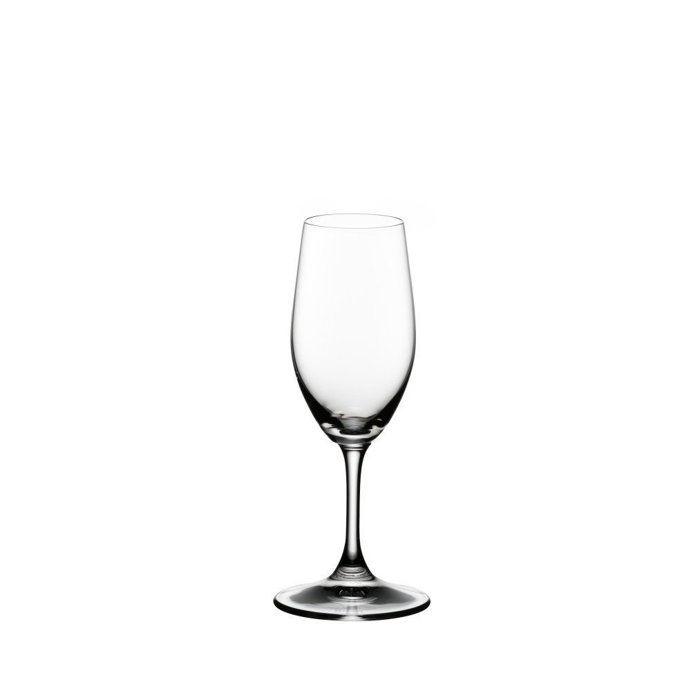 Image of Riedel Wine Glasses 6oz - Set of 2, Clear