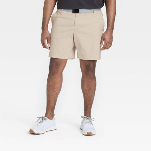 Men's Cargo Shorts- All in Motion™ Gray - image 1 of 4