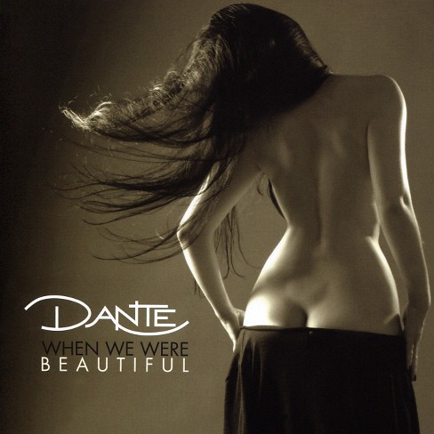 Dante - When we were beautiful (CD) - image 1 of 1