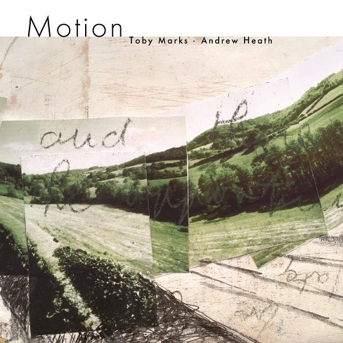Toby Marks - Motion (CD) - image 1 of 1