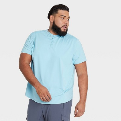 Men's UPF 50 Short Sleeve T-Shirt - All in Motion™
