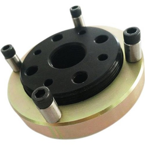CineMilled Mitchell Threaded Collar & Castle Nut - image 1 of 1