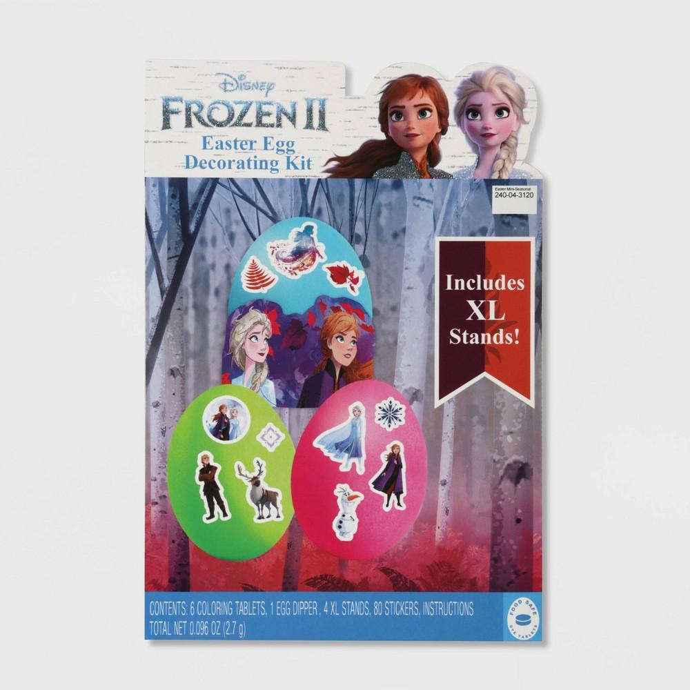 Image of Disney's Frozen 2 Easter Egg Decorating Kit