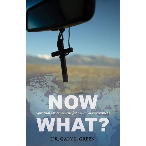 Now What? - by  Gary Green (Paperback) - image 1 of 1