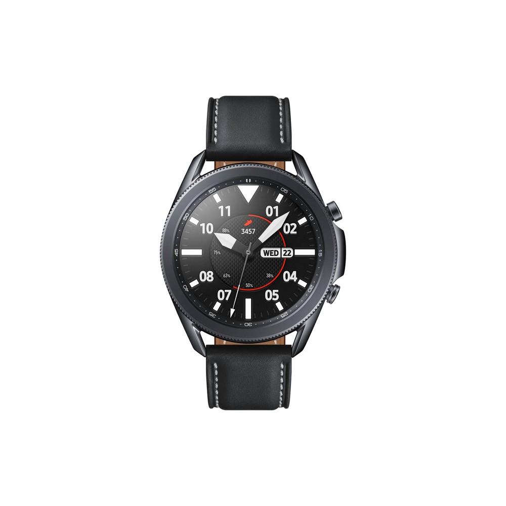 Samsung Galaxy Watch3 Bluetooth 45mm Mystic Black