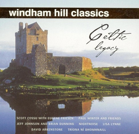 Various - Windham:Celtic legacy (CD) - image 1 of 1