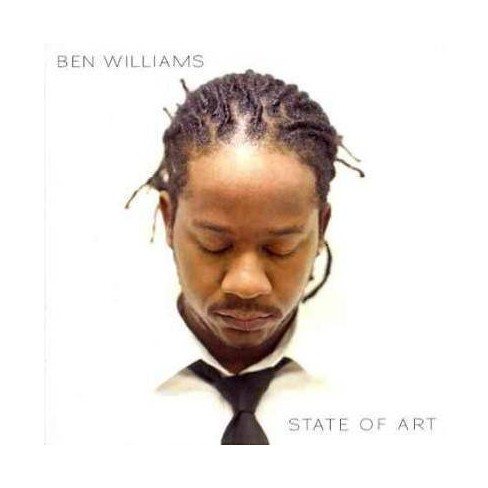 Ben (Bass) Williams - State of Art (CD) - image 1 of 1