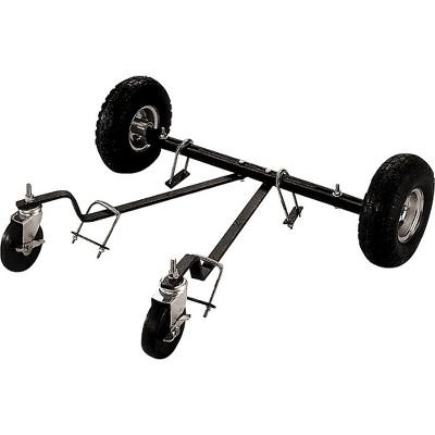 Musser M8007 Timpani Tote Cart