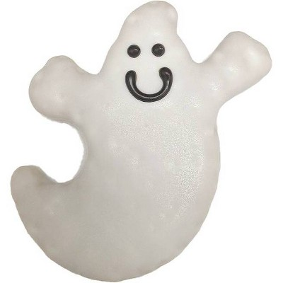 Molly's Barkery Ghost Cookie Dry Dog Treats - 1ct