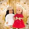 """Our Generation Talita 18"""" Holiday Fashion Doll - image 2 of 3"""