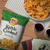 Lay's Kettle Cooked Jalapeño Flavored Potato Chips - 8oz - image 3 of 3