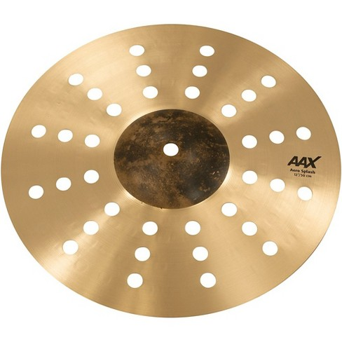 Sabian AAX Aero Splash - image 1 of 4