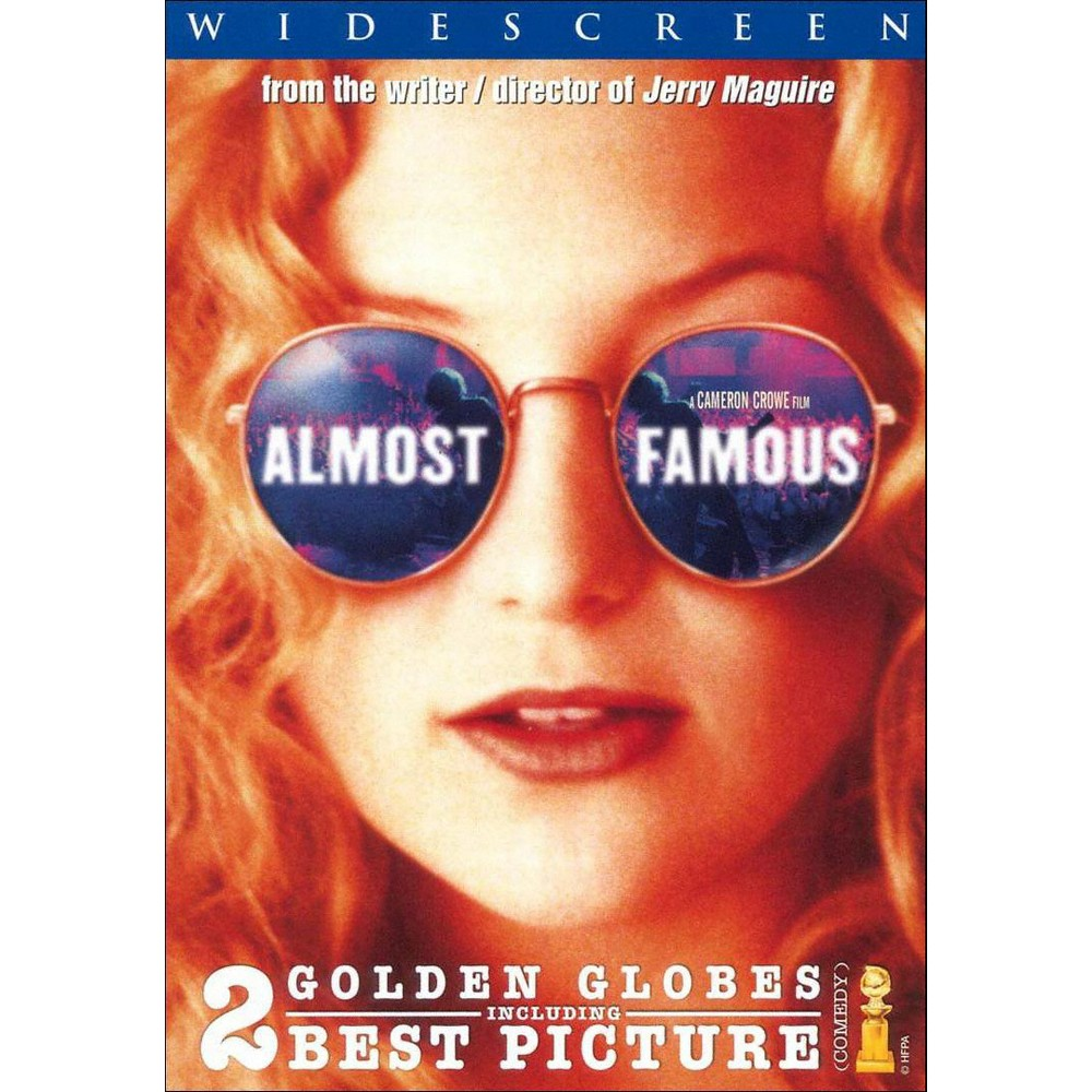 Almost Famous (dvd_video)