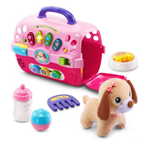 VTech Care for Me Learning Carrier - image 1 of 6