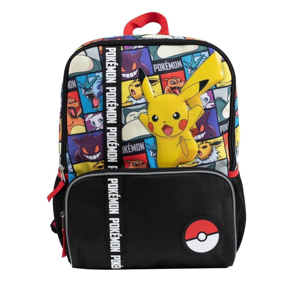 Pokemon 16 34 Kids 39 Backpack