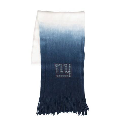NFL New York Giants Dip Dye Scarf - image 1 of 3