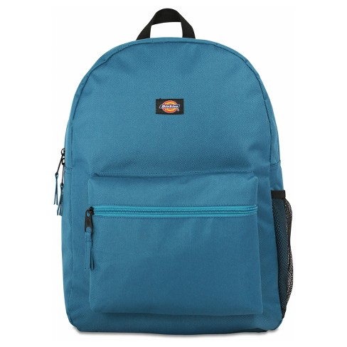 """Dickies 17"""" Student Backpack - Harbor Blue - image 1 of 3"""