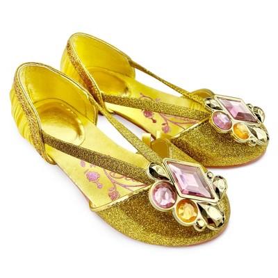 Disney Princess Belle Costume Footwear