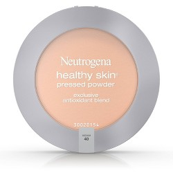 Neutrogena Healthy Skin Pressed Powder- 40 Medium