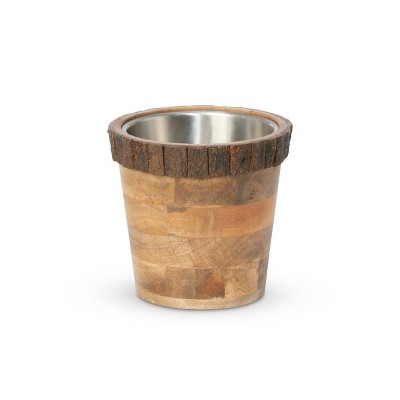 Park Hill Collection Woodland Ice Bucket