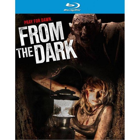 From the Dark (Blu-ray) - image 1 of 1