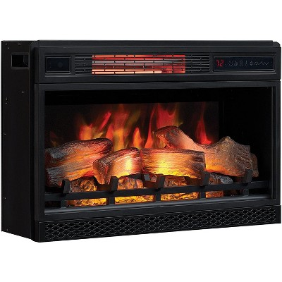 ClassicFlame 3D SpectraFire Plus Infrared Insert