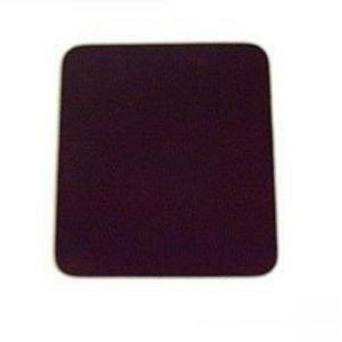 """Belkin Mouse Pad - 8"""" x 9"""" x 0.25"""" - Black - image 1 of 1"""