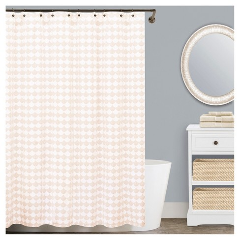 Finley Shower Curtain - LaMont Home - image 1 of 3