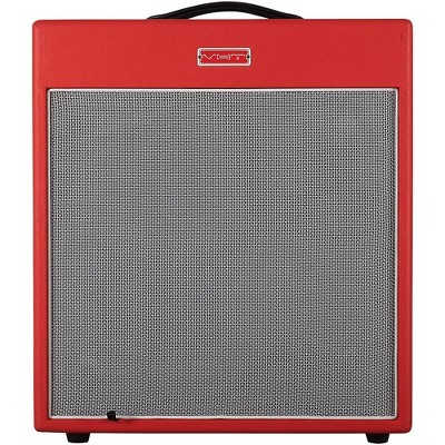 VHT RedLine 50B 50W 1x12 Bass Combo Amplifier Red