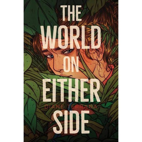 The World on Either Side - by  Diane Terrana (Paperback) - image 1 of 1