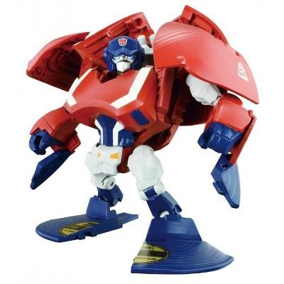 Captimus Prime | Transformers Capbots Action figures