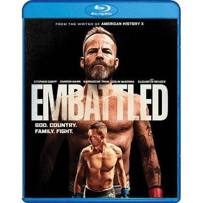 Embattled (Blu-ray)(2021)