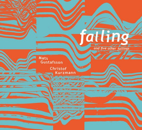 Christof Kurzmann - Falling And Five Other Failings (CD) - image 1 of 1