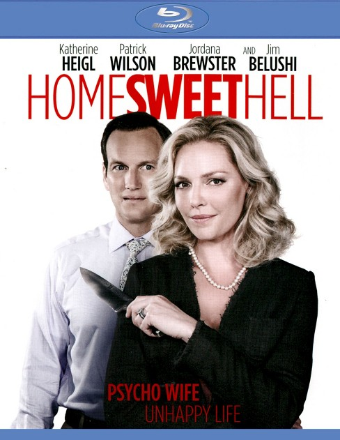 Home Sweet Hell (Blu-ray) - image 1 of 1