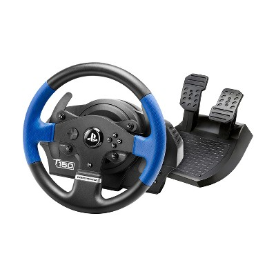 Thrustmaster T150 RS Racing Wheel for PlayStation 5, 4 & PC