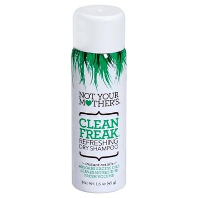 Not Your Mother's Clean Freak