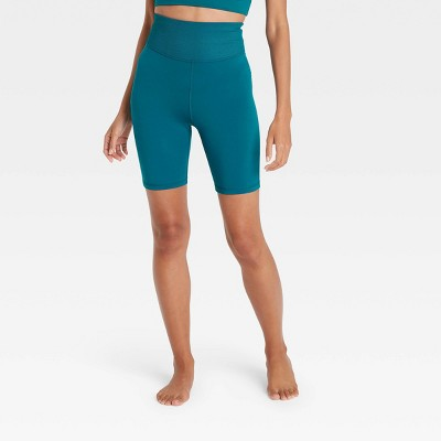 Women's Contour Flex Ultra High-Rise Bike Shorts - All in Motion™